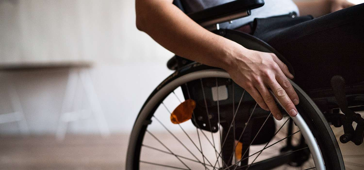 ACCESSIBILITY IS IMPORTANT TO THE SURESTAY HOTEL by BEST WESTERN FAIRFIELD